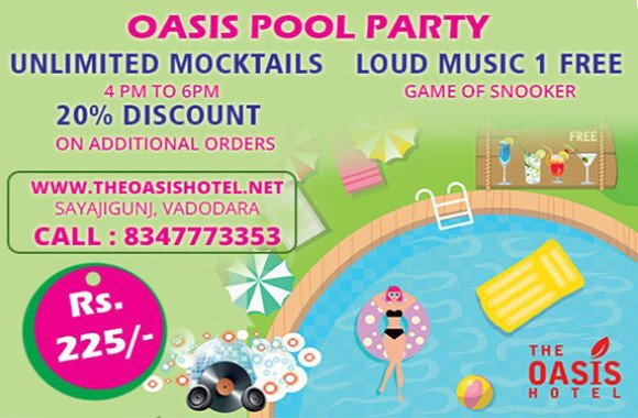 Budget Hotels in Vadodara near Railway Station, Airport   The Oasis